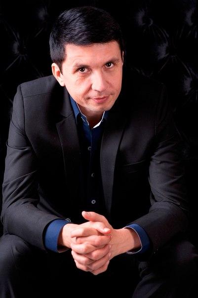 Валентин Денисов-Мельников, психолог, психотерапевт, массажист, специалист