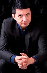 Психолог консультант Валентин Денисов-Мельников