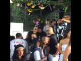 Justin Bieber News on Instagram May 17 Fan taken video of Justin in West Hollywood, CA.