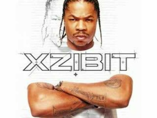 Xzibit - My Name Ft. Eminem & Nate Dogg