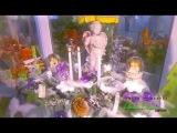 Видовой рекламный ролик для салона цветов «Арт Флора»