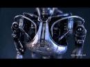 Terminator T 800 Model 101 Endoskeleton Rig Test