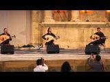Le trio Joubran - Masar (Mahmoud Darwish)