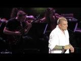Концерт Баста - Крокус Сити Холл 20.04.2014