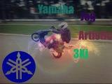 Обзор: Yamaha Jog Artistic 3Kj