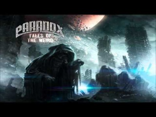 PARADOX-A Light In The Black-[DIO Cover]
