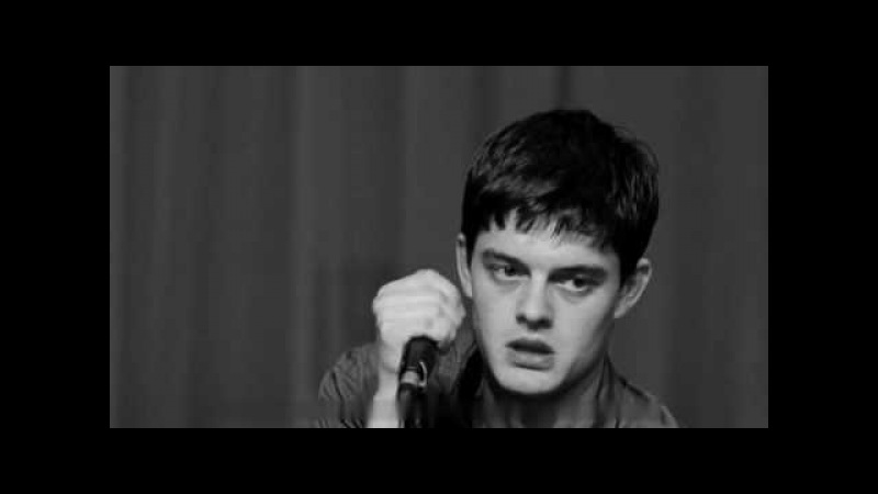 Joy Division - Disorder (Performance From Control)