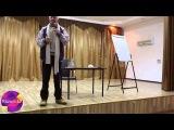 Чайтанья Чандра Чаран Дас - Управление гневом 2014.01.23