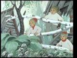 Мультфильм  Снегурочка, 1952 год