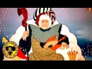 Сказки Пушкина - Сказка о рыбаке и рыбке