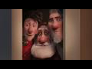«Секретная служба Санта-Клауса» (Arthur Christmas, 2011) смотреть онлайн в хорошем качестве HD