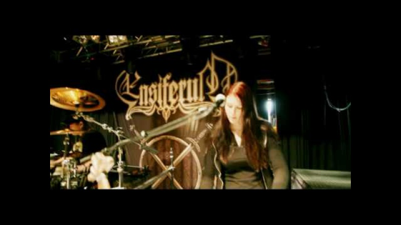 ENSIFERUM - Twilight Tavern (Live footage, Nosturi, Helsinki) - 2009