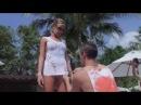 Shredded with Adam Saaks in Thailand cuts top at Nikki Beach Koh Samui