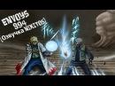 МангаСерии Naruto Shippuuden 394 серия ENVOYS Озвучка NIKITOS