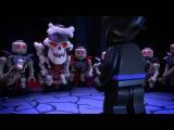 Ninjago Mini-Movie #4 An Underworldly Takeover