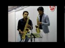 Besame Mucho - Tenor and Alto sax