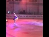"""@ekaterinabobrova on Instagram: """"Первый выход после полуторагодового перерыва🙈😂😂😂 УРА! Мы снова на льду и готовы радовать вас нашими новыми программами! Как же нам не…"""""""