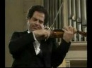 Itzhak Perlman Serenade Melancolique Op 26