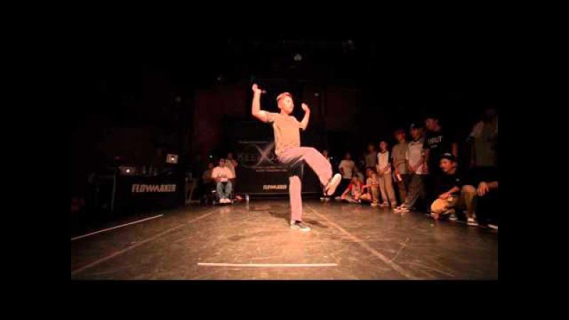 Popbong - Judge showcase @Keep dancing vol.13