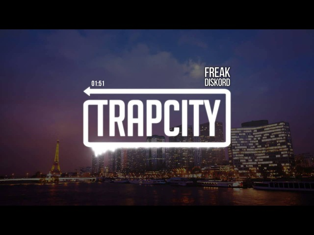 Diskord - Freak