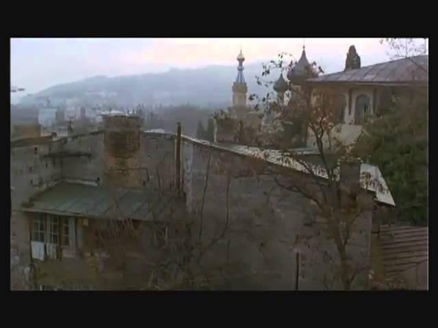Город золотой (песня из кинофильма Асса)