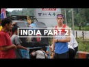 The Rickshaw Run - Part 2
