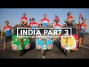 The Rickshaw Run - Part 3
