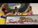 Siam Park - Awesome Water Slides Compilation Onride - POV