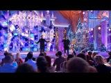 Дантес и Олейник - Всё наоборот - Новогодний Голубой огонек 2015