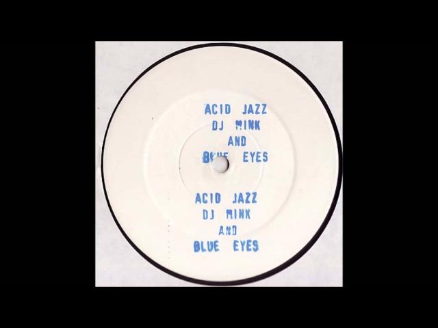 DJ Mink Blue Eyes - The Law (1991) (UK Hip Hop)