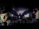 Kit Grace born to die