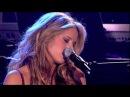 Lucie Silvas Nothing Else Matters Radio 2 concert