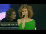 Hooverphonic - Rock Werchter 2006 02 Jul Main Stage (FULL CONCERT)