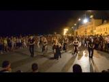 Casa de Cuba. Afro Jazz. 15.08.2015, Астрахань.