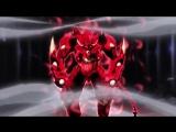 High School DxD TV-3 / Старшая Школа Демоны против Падших - 3 сезон 9 серия [Cuba77 Nika Lenina]