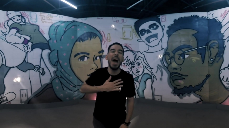 Fort Minor Welcome Official Video