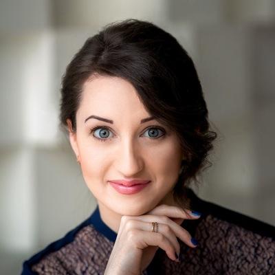 Екатерина Дымура