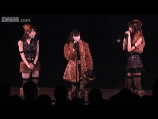 Okada Nana, Maeda Mitsuki, Mogi Shinobu - Itoshiki Natasha + MC (от 15 июня 2015 г.)