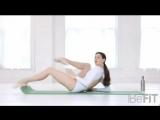 Стройные ноги, как у балерины? Да это возможно.Самые эффективные упражнения