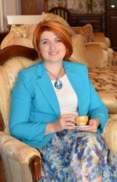 Наталья Закирова