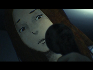 Театр тьмы / yami shibai 1 сезон 7 серия