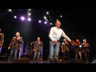 Гимн Израиля, Хатиква, Хор Турецкого (Мария Родина, спасибо за видео!)