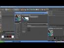 как сделать 3d арт в майнкрафте в CINEMA4D