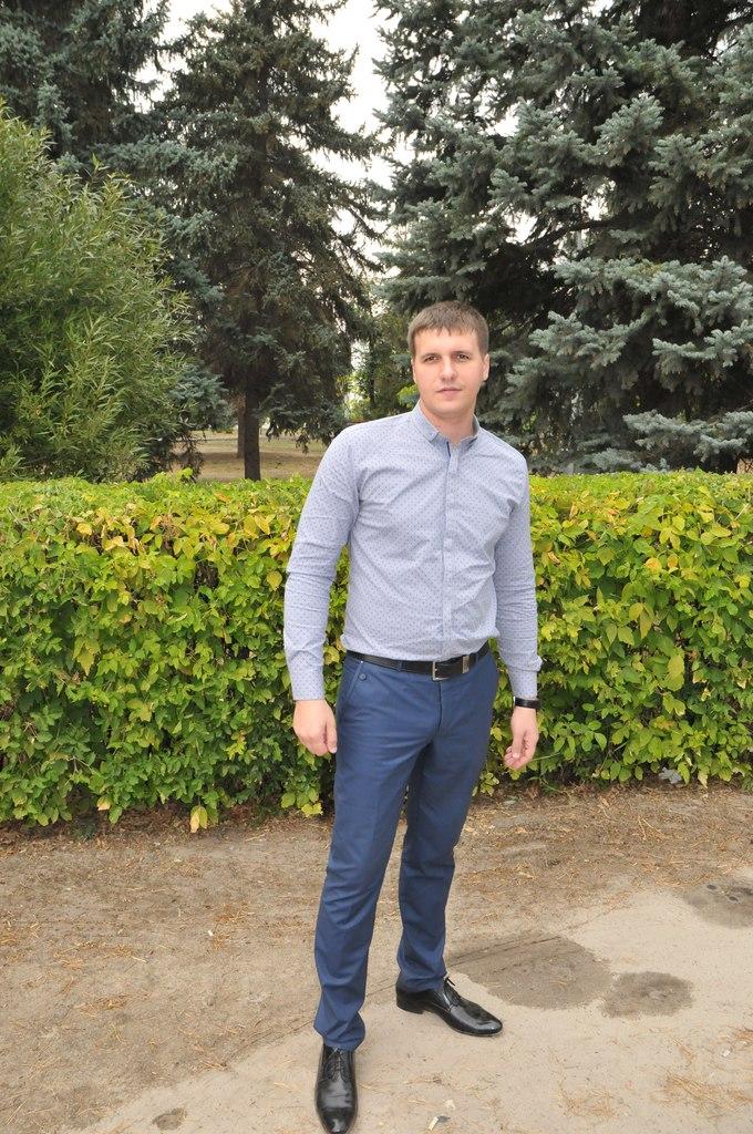 Алексей Юрьев, Михайловка - фото №8