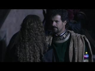 1 сезон.12 серия. Изабелла (Isabel)