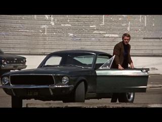Детектив Буллитт '1968 | Bullitt '1968