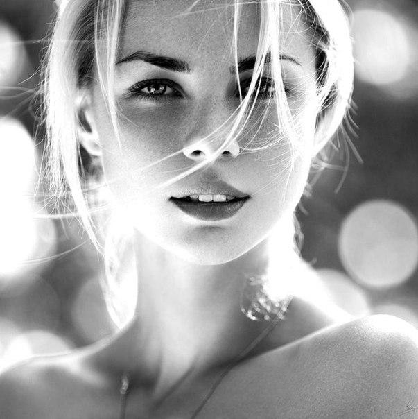 самые красивые фотографии людей: