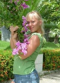Наталья Филонова