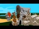Сказки Тарраска Часть 5 Рудничок