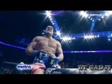 Antonio Silva vs Travis Browne  BY GADJI